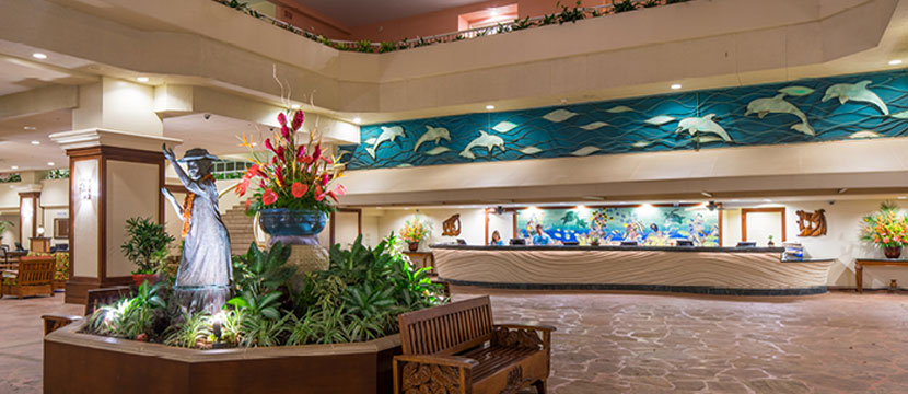 Diamond Resorts - Kaanapali Beach Resort